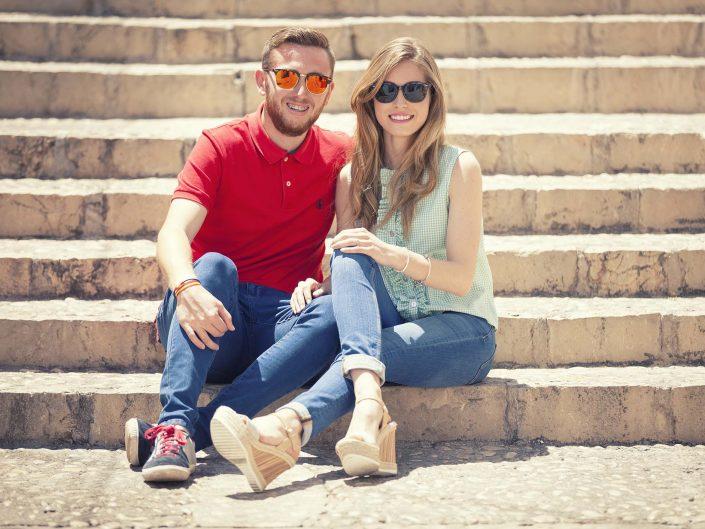 Laura & Sergio